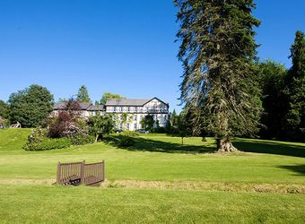 The Lake Country House Hotel & Spa, Wales