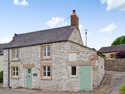 Dale End Cottage, Derbyshire, Brassington