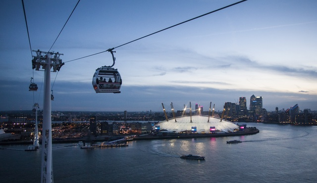 Emirates Air Line 3