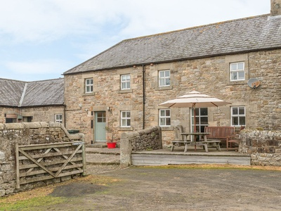 The Stables, Northumberland, Bellingham