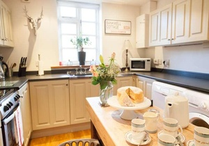 Settle Holiday Cottages - Bankwell Cottage, Yorkshire Dales 4