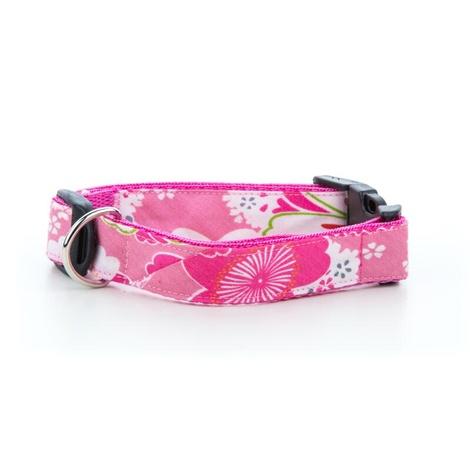 "Lily Dog Collar 1"" Width"
