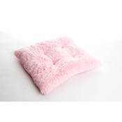 In Vogue Pets - Pooch Pad Dog Pillow - Pink