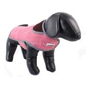 Doodlebone - Tweedie Dog Jacket – Pink