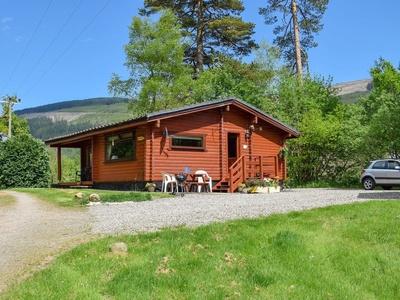 Pine Cottage, Stirling, Strathyre