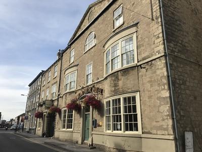 Newton House, North Yorkshire, Knaresborough