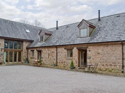 Bramble Cottage, Gloucestershire, Newland