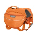 Approach Dog Pack - Orange Poppy