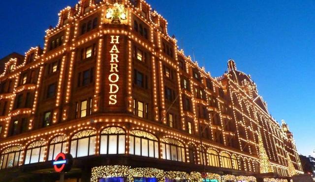 Harrods London 2