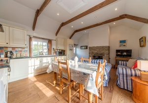 Stable Cottage, Cornwall 2
