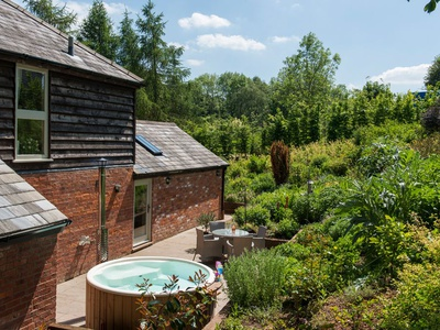 Stable Cottage, Worcestershire, Tenbury Wells