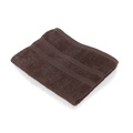 Personalised Pet Towel – Brown