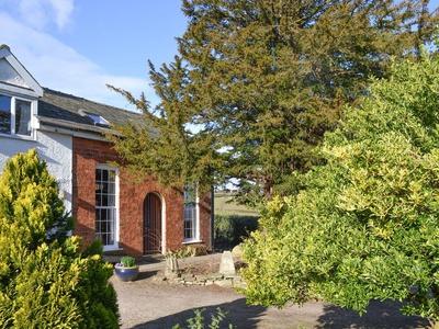 Orchard Chapel, Herefordshire, Ledbury