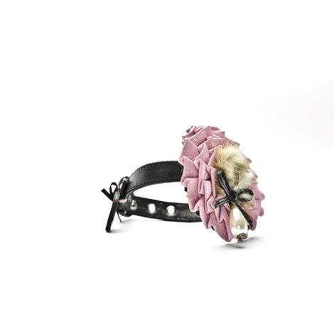 Betty Ford Dog  Collar 2