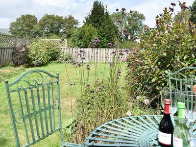 Harvest Cottage, Devon, Halwell