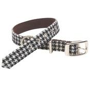 LoveMyDog - Ellesmere Harris Tweed Dog Collar