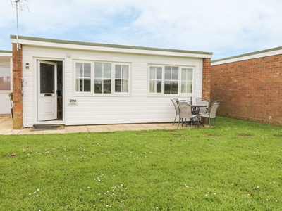 The Headlands, Chalet 299, Norfolk, Great Yarmouth