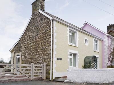 Glynarthen Cottage, Ceredigion