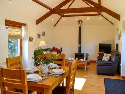 The Coach House, Devon, Tavistock