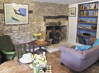 Ford Cottage, Bath and North East Somerset