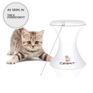 PetSafe® FroliCat™ DART™ Automatic Rotating Laser Ligh