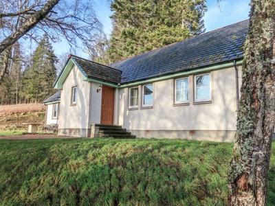 Lachlan Cottage, Highlands, Drumnadrochit