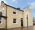 Hillgate Cottage