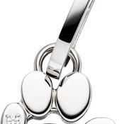 Magnetix-Wellness - Diamond Paw Dog Collar Pendant