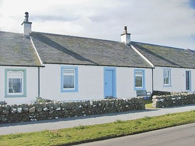 Gigha, Dumfries and Galloway, Drummore