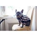 Tulla Cross Cashmere Dog Sweater 2