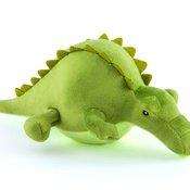 P.L.A.Y. - Crocodile Dog Toy