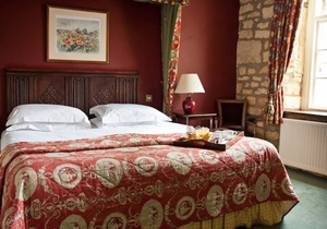 Noel Arms Hotel, Gloucestershire 5