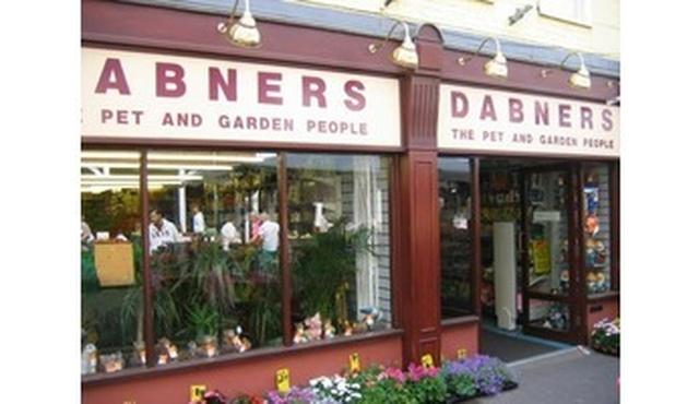 Dabners