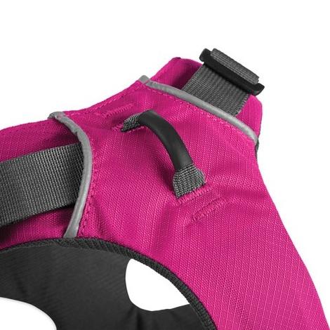Front Range™ Dog Harness Alpenglow Pink 2