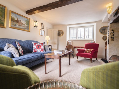 The Cottage at the Eastbury, Dorset, Sherborne