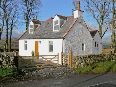 Cleughbrae Cottage, Dumfries and Galloway, Saint John's Town of Dalry