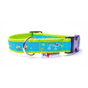 El Perro - Comix Dog Collar – Monster