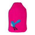 Hot Water Bottle - Pink