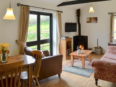 Wren Cottage, Devon, Littleham