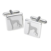 WithLoveFrom - Cufflinks - Greyhound