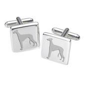 WithLoveFrom - Cufflinks - Greyhound
