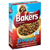 Bakers - Bakers Complete Puppy Beef 5kg