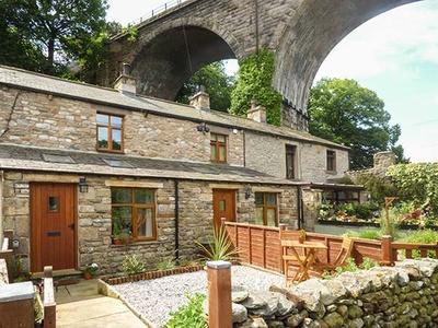 Greta Cottage, Carnforth