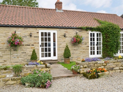 Bank Top Cottage, North Yorkshire, Cropton