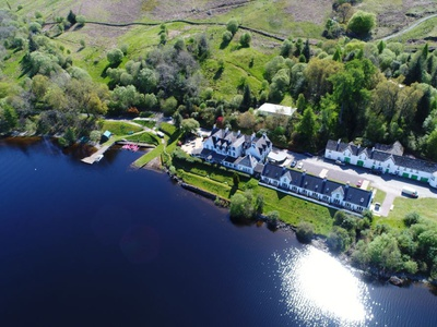 Portsonachan Hotel  - Loch Side Apartments, Dalmally, Dalmally