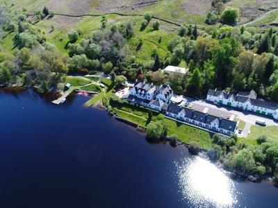 Portsonachan Hotel  - Loch Side Apartments, Dalmally, Dalmally