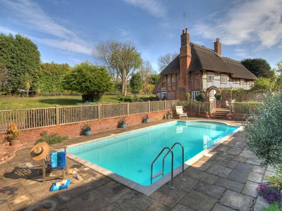 Manor Farmhouse, Kent, Sittingbourne