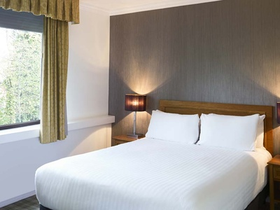 Sheffield Kenwood Hall Hotel & Spa, South Yorkshire, Sheffield