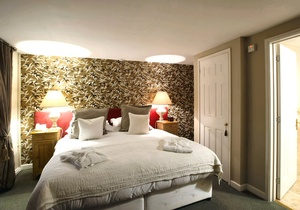 Bridge House Hotel, Dorset 2