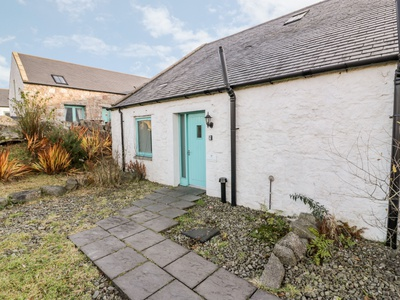 Sweetheart Cottage, Dumfries and Galloway, Dalbeattie